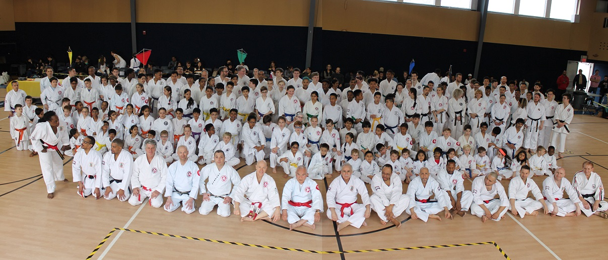 Events - Japan Karate and Judo Center
